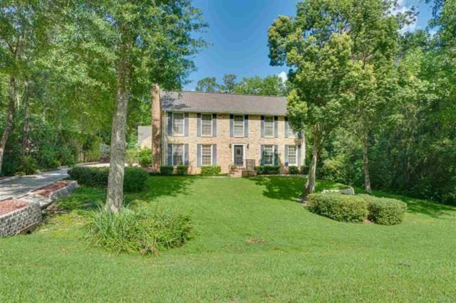 11543 Clear Creek Dr, Pensacola, FL 32514 (MLS #557053) :: ResortQuest Real Estate