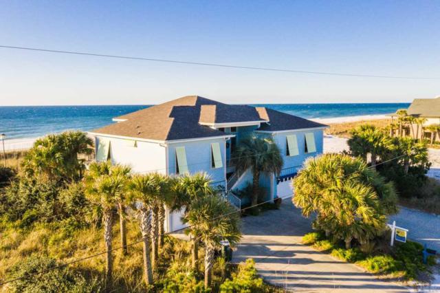 1410 Ariola Dr, Pensacola Beach, FL 32561 (MLS #557213) :: ResortQuest Real Estate
