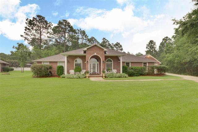 3102 Aberdeen Ct, Milton, FL 32583 (MLS #557234) :: ResortQuest Real Estate