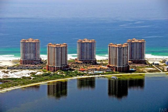2 Portofino Dr #903, Pensacola Beach, FL 32561 (MLS #557364) :: ResortQuest Real Estate
