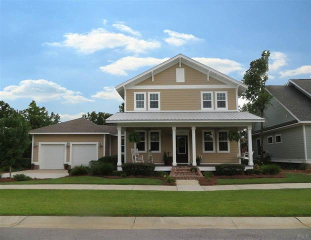 10683 Noreaster Way, Pensacola, FL 32507 (MLS #557428) :: ResortQuest Real Estate