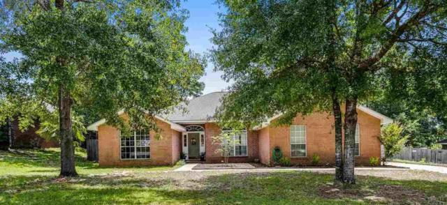 5957 Ridgeview Dr, Milton, FL 32570 (MLS #557752) :: ResortQuest Real Estate