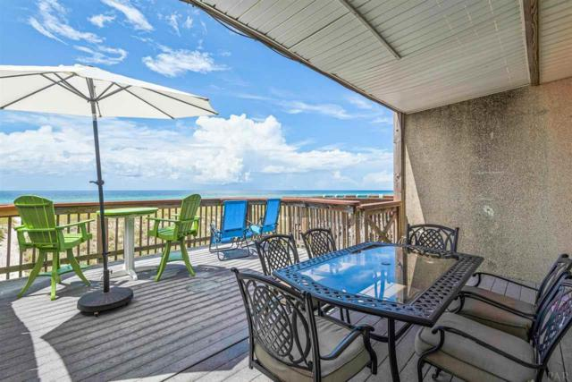 7687 Gulf Blvd, Navarre Beach, FL 32563 (MLS #557955) :: ResortQuest Real Estate
