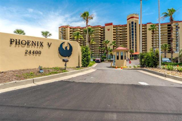 24400 Perdido Beach Blvd #317, Orange Beach, AL 36561 (MLS #558249) :: Levin Rinke Realty