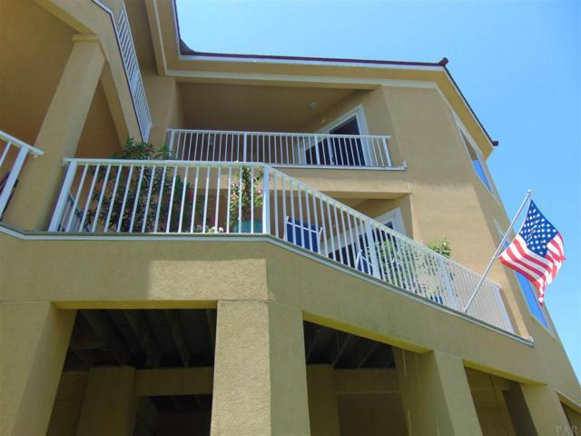1500 Avendia 23 & Via Deluna Dr A1, Pensacola Beach, FL 32561 (MLS #558398) :: ResortQuest Real Estate
