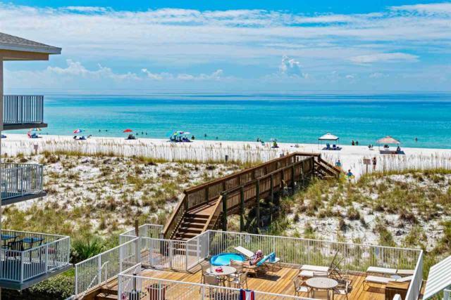 1111 Ft Pickens Rd #524, Pensacola Beach, FL 32561 (MLS #558461) :: ResortQuest Real Estate