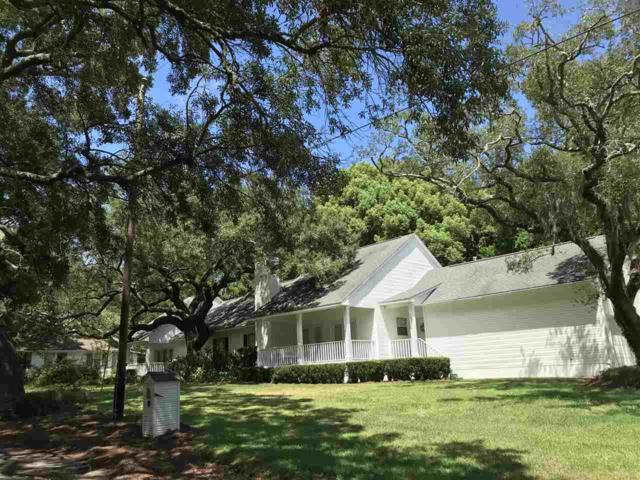700 Bayou Blvd, Pensacola, FL 32503 (MLS #558753) :: Jessica Duncan Team