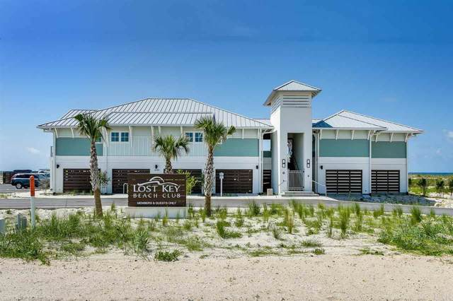 608 Lost Key Dr 401-C, Perdido Key, FL 32507 (MLS #559422) :: Connell & Company Realty, Inc.