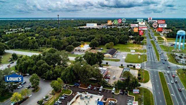 4563 Bell Ln, Pace, FL 32571 (MLS #559474) :: ResortQuest Real Estate