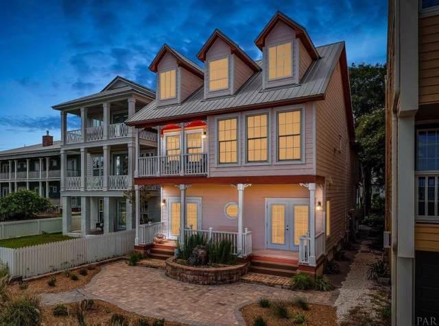 414 Bayfront Pkwy, Pensacola, FL 32502 (MLS #559637) :: Levin Rinke Realty
