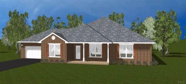 6538 Longview St, Navarre, FL 32566 (MLS #559863) :: ResortQuest Real Estate