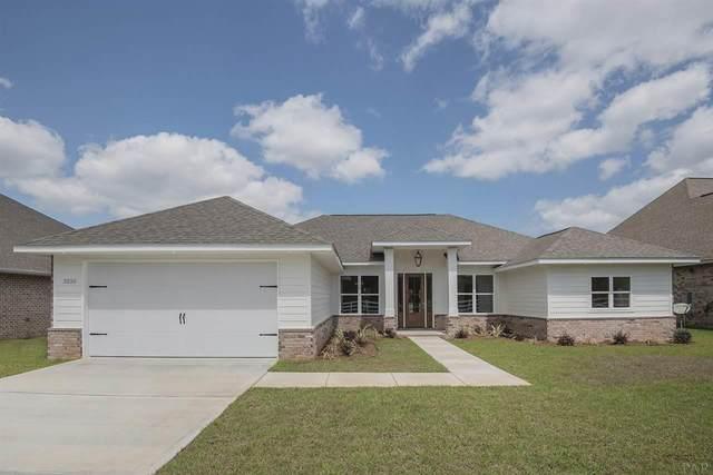 3220 Southfork Dr, Pace, FL 32571 (MLS #560066) :: ResortQuest Real Estate