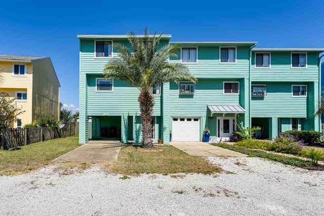 3206 Quietwater Ln, Gulf Breeze, FL 32563 (MLS #560248) :: ResortQuest Real Estate