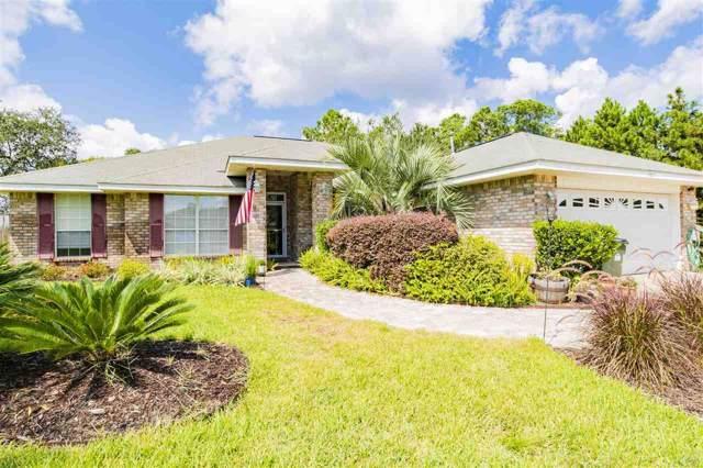 3001 Concho Dr, Pensacola, FL 32507 (MLS #560345) :: Levin Rinke Realty
