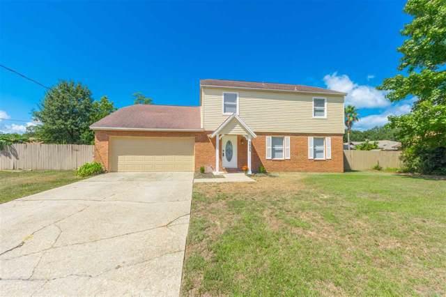 5635 Hilltop Rd, Pensacola, FL 32504 (MLS #560421) :: Levin Rinke Realty