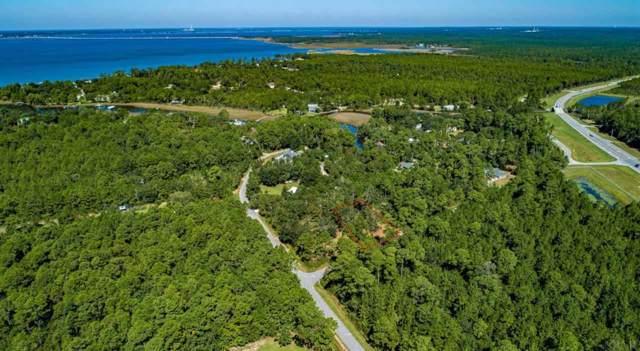 00 Grand Three Rd, Milton, FL 32583 (MLS #560438) :: Levin Rinke Realty