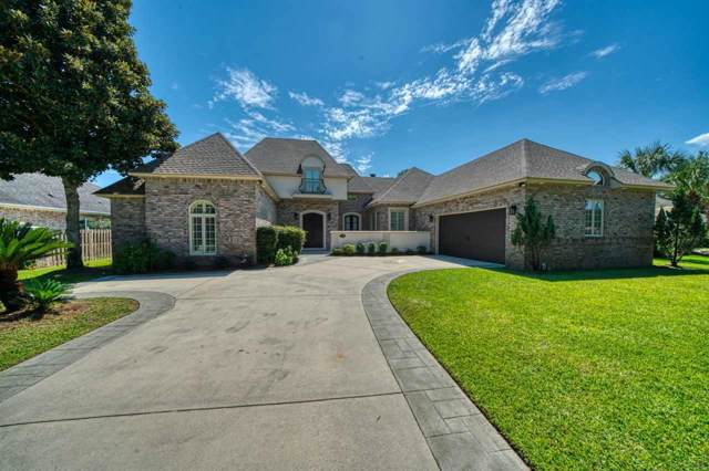 2533 Shadowridge Ct, Gulf Breeze, FL 32563 (MLS #560554) :: ResortQuest Real Estate