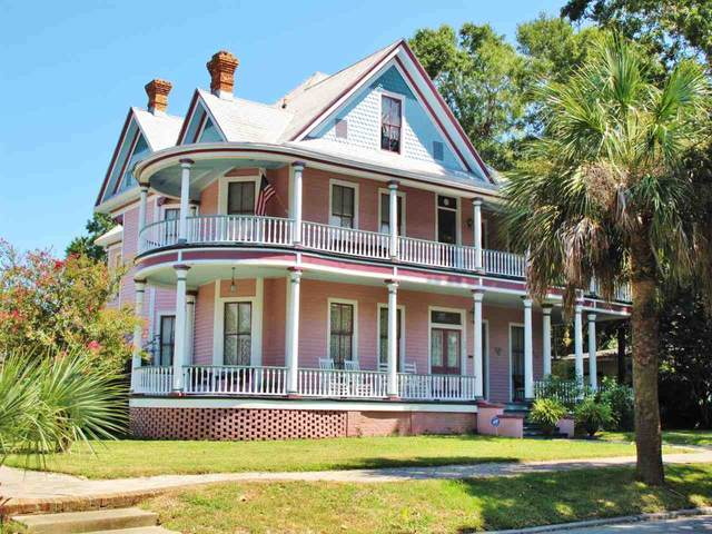 620 N Barcelona St, Pensacola, FL 32501 (MLS #560626) :: Connell & Company Realty, Inc.