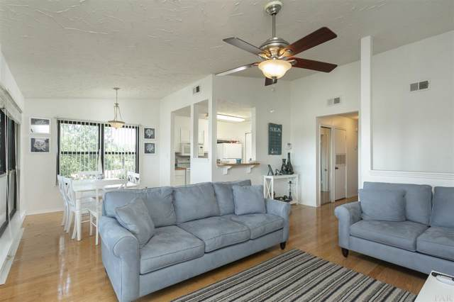 200 Pensacola Beach Rd G-4, Gulf Breeze, FL 32561 (MLS #560723) :: The Kathy Justice Team - Better Homes and Gardens Real Estate Main Street Properties