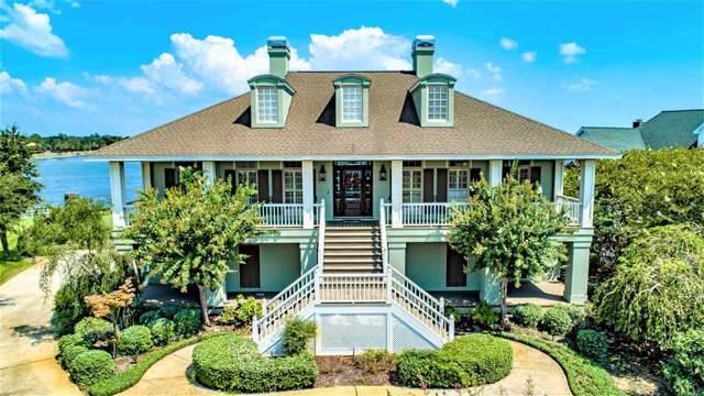 584 Windrose Cir, Pensacola, FL 32507 (MLS #561359) :: ResortQuest Real Estate
