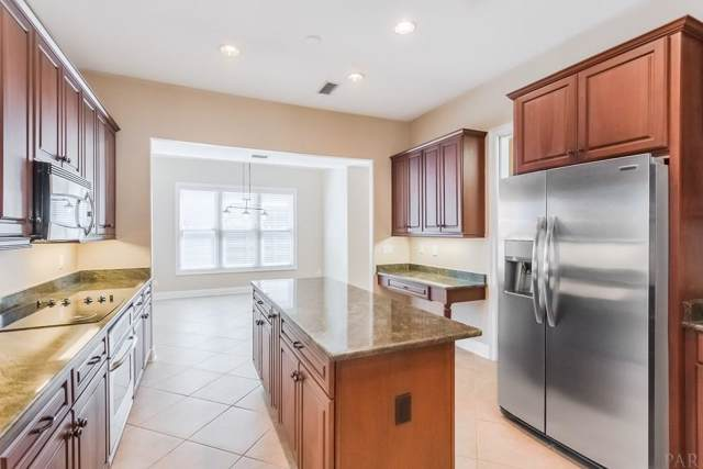 608 Clubhouse Ter, Pensacola, FL 32507 (MLS #561426) :: The Kathy Justice Team - Better Homes and Gardens Real Estate Main Street Properties