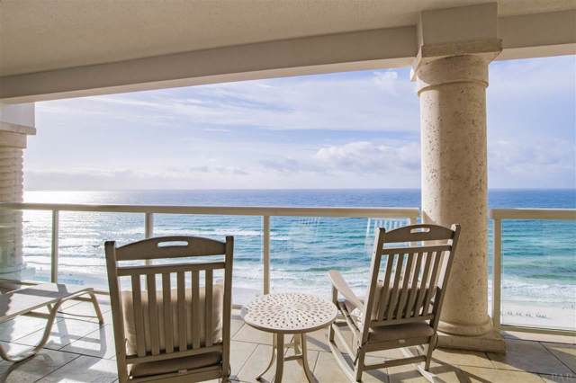 18 Via Deluna Dr #1502, Pensacola Beach, FL 32561 (MLS #561466) :: ResortQuest Real Estate