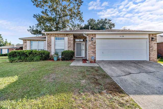 3128 Lost Creek Dr, Cantonment, FL 32533 (MLS #561468) :: Levin Rinke Realty