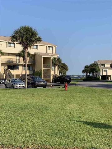 900 Ft Pickens Rd #711, Pensacola Beach, FL 32561 (MLS #561569) :: ResortQuest Real Estate