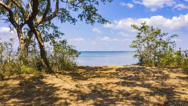 4998 Hickory Shores Blvd, Gulf Breeze, FL 32563 (MLS #561664) :: Levin Rinke Realty