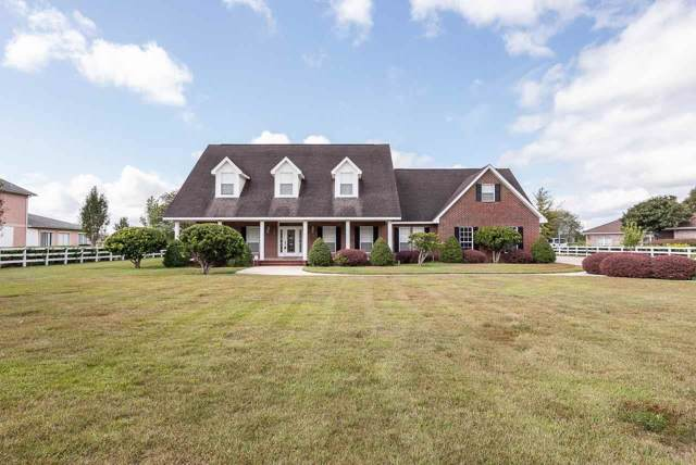4021 Stefani Rd, Cantonment, FL 32533 (MLS #562021) :: Berkshire Hathaway HomeServices PenFed Realty