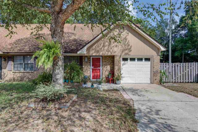 6900 Heather Oaks Dr, Pensacola, FL 32506 (MLS #562082) :: The Kathy Justice Team - Better Homes and Gardens Real Estate Main Street Properties