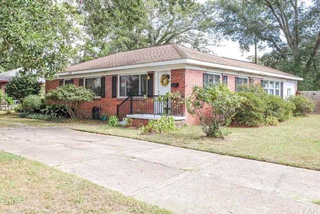 2100 N A St, Pensacola, FL 32501 (MLS #562305) :: Levin Rinke Realty