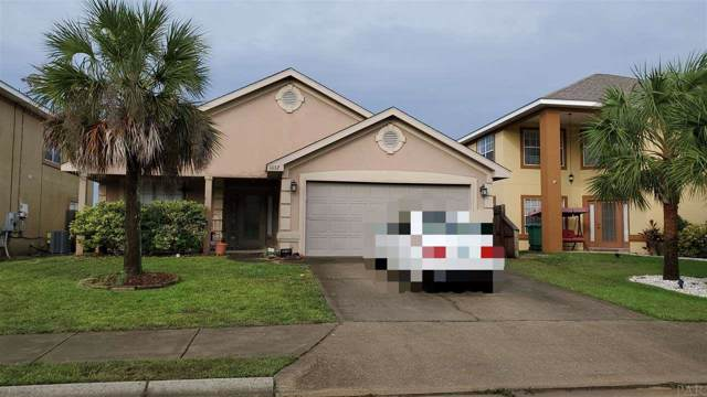 1032 Sterling Point Pl, Gulf Breeze, FL 32563 (MLS #562346) :: Levin Rinke Realty