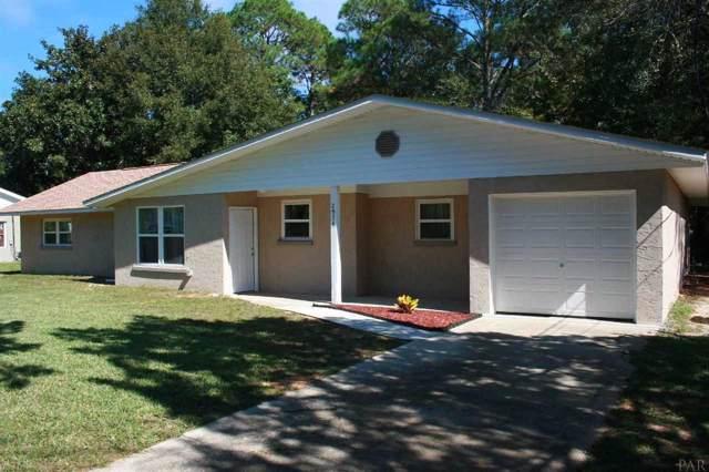 2974 N 14TH AVE, Milton, FL 32583 (MLS #562510) :: Levin Rinke Realty