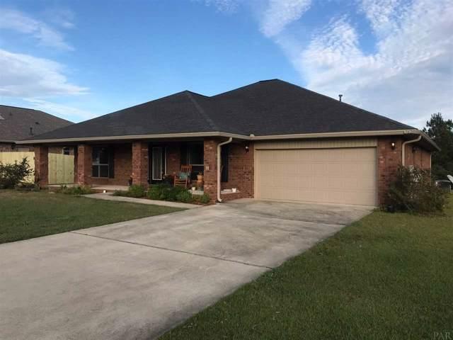 5620 Inspiration St, Milton, FL 32570 (MLS #562538) :: ResortQuest Real Estate