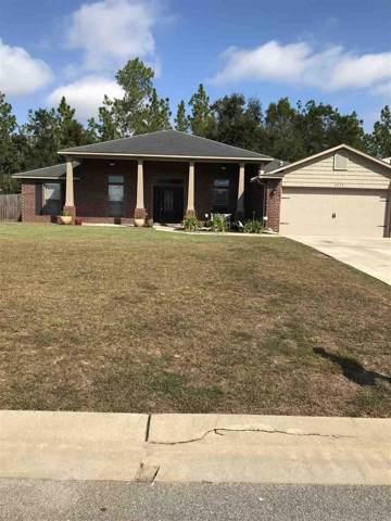 6574 Fall St, Milton, FL 32570 (MLS #562593) :: ResortQuest Real Estate