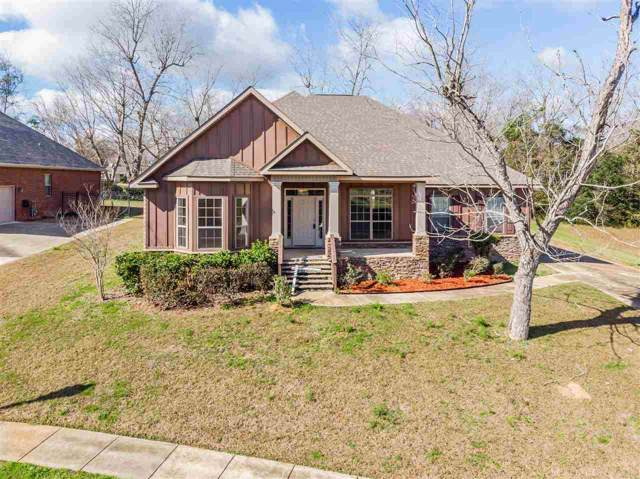 2105 Staff Dr, Cantonment, FL 32533 (MLS #562644) :: Levin Rinke Realty