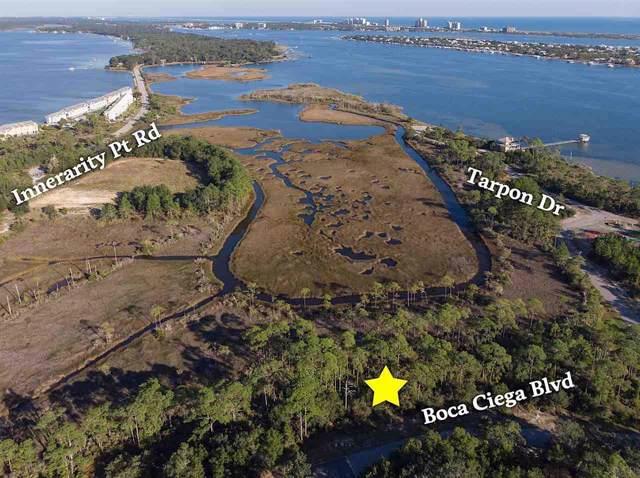 5762 Boca Ciega Blvd, Pensacola, FL 32507 (MLS #562652) :: Levin Rinke Realty