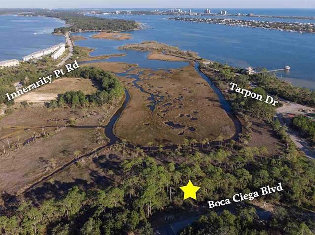5762 Boca Ciega Blvd, Pensacola, FL 32507 (MLS #562652) :: Coldwell Banker Coastal Realty