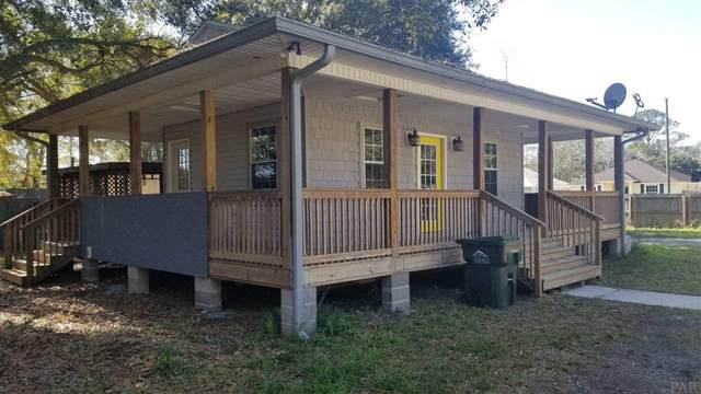 3221 Graupera St, Pensacola, FL 32507 (MLS #562659) :: ResortQuest Real Estate