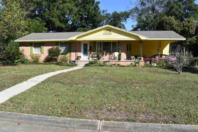 1838 Peyton Dr, Pensacola, FL 32503 (MLS #562691) :: Connell & Company Realty, Inc.