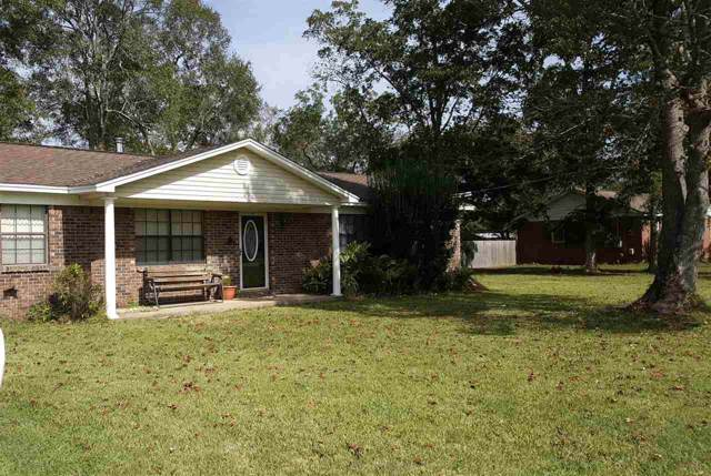 1120 Muscogee Rd, Cantonment, FL 32533 (MLS #562753) :: Levin Rinke Realty