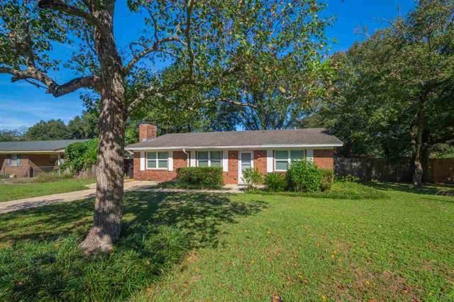 2350 Merle Cir, Pensacola, FL 32526 (MLS #562783) :: Levin Rinke Realty