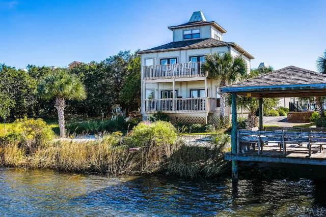 16590 Perdido Key Dr 7B, Perdido Key, FL 32507 (MLS #562809) :: ResortQuest Real Estate