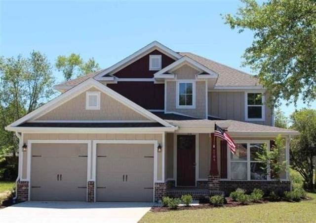 1744 Joybrook Rd, Navarre, FL 32566 (MLS #562833) :: Levin Rinke Realty