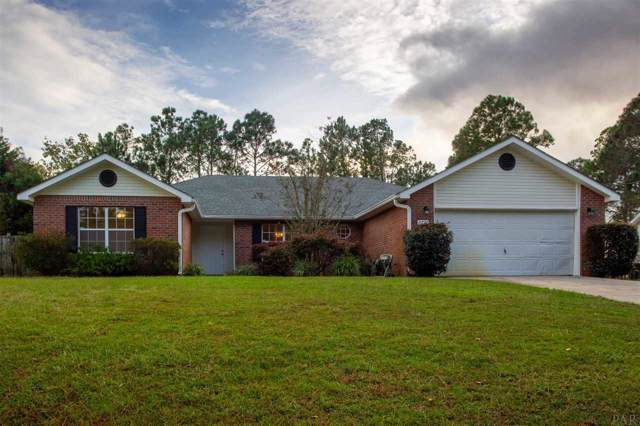 6727 Flintwood St, Navarre, FL 32566 (MLS #562883) :: Levin Rinke Realty