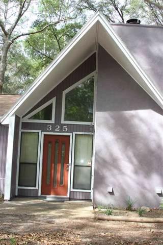325 S Deerfoot Ln, Cantonment, FL 32533 (MLS #563274) :: Levin Rinke Realty