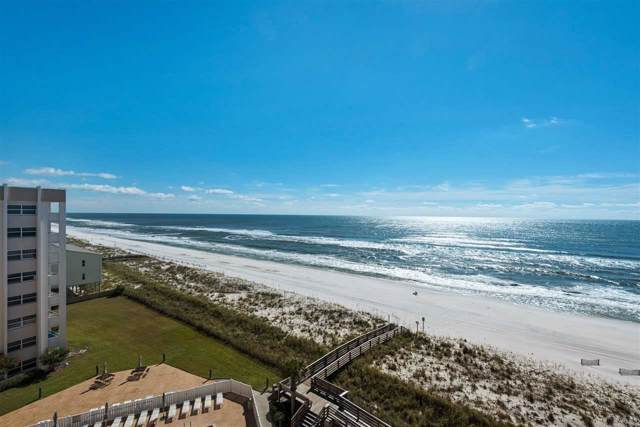 1600 Via Deluna Dr 803-B, Pensacola Beach, FL 32561 (MLS #563321) :: Levin Rinke Realty