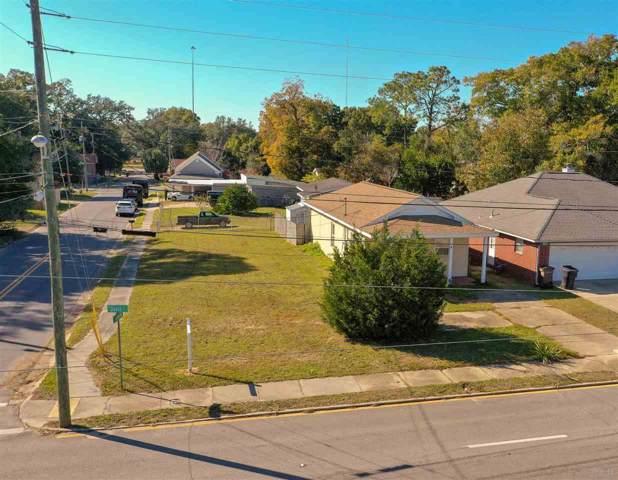 1901 N Davis Hwy, Pensacola, FL 32503 (MLS #563846) :: Coldwell Banker Coastal Realty
