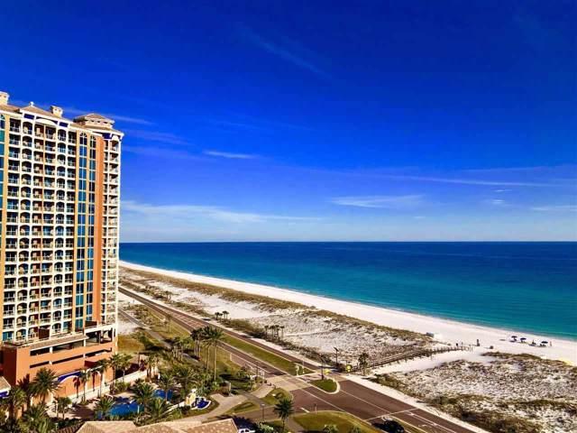 1 Portofino Dr #1208, Pensacola Beach, FL 32561 (MLS #564004) :: Levin Rinke Realty